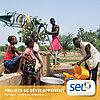 """Brochure """"Projets de Développement"""""""