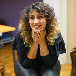 Laura Boyadjian