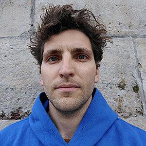 Jonathan Schmutz