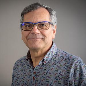 Daniel Babiak (Vice-Président)