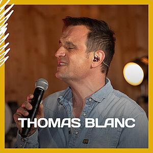 Thomas Blanc