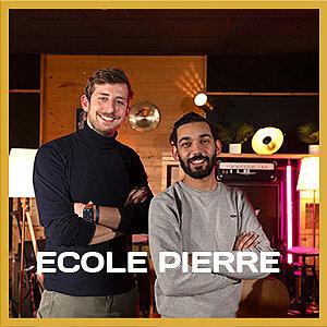 Ecole Pierre