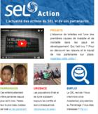 Newsletter du SEL (Service d'Entraide et de Liaison)