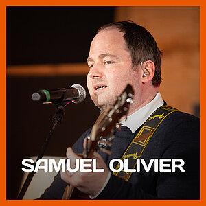 Samuel Olivier