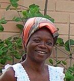 Tyéda Bawiena, responsable et fondatrice du CIDAP