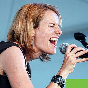 Louise Zbinden