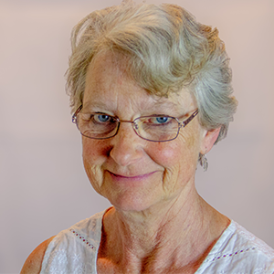 Dorothée White (Présidente d'honneur)