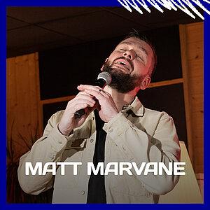 Matt Marvane